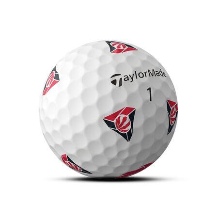 TP5 pix Toronto Raptors Golf Balls