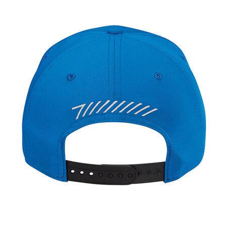 Flatbill Stretch Hat