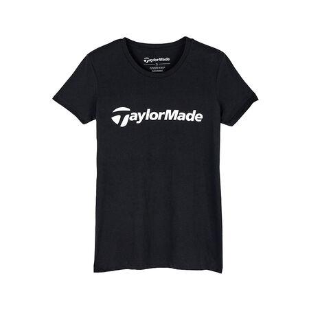 Women's TaylorMade Logo Tee