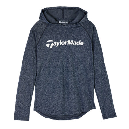 Logo Hooded T-Shirt
