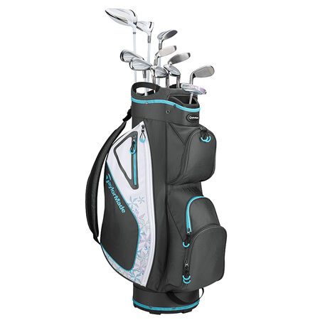 Kalea Women's Golf Club Set