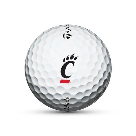 Cincinnati Bearcats TP5 Golf Balls