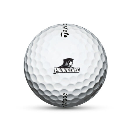 Providence Friars TP5x Golf Balls
