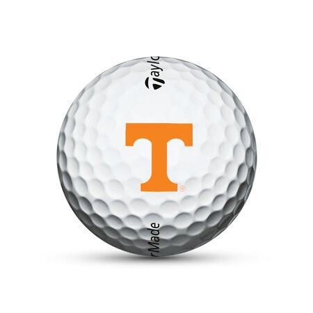 Tennessee Volunteers TP5 Golf Balls