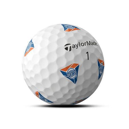 TP5 pix New York Knicks  Golf Balls