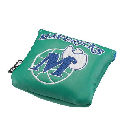 Dallas Mavericks Spider Headcover