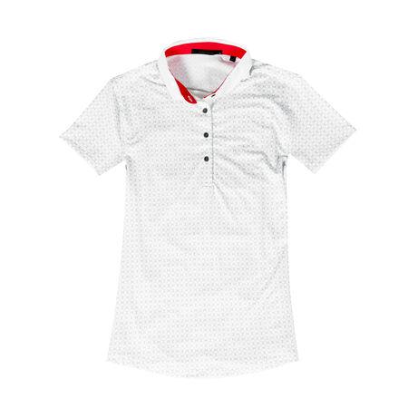 Women's Web Polo