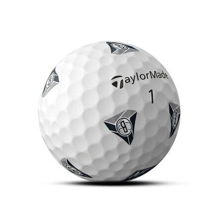 TP5 pix Brooklyn Nets Golf Balls