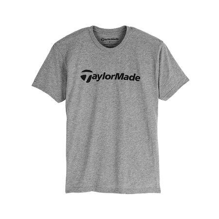 TaylorMade Logo Tee