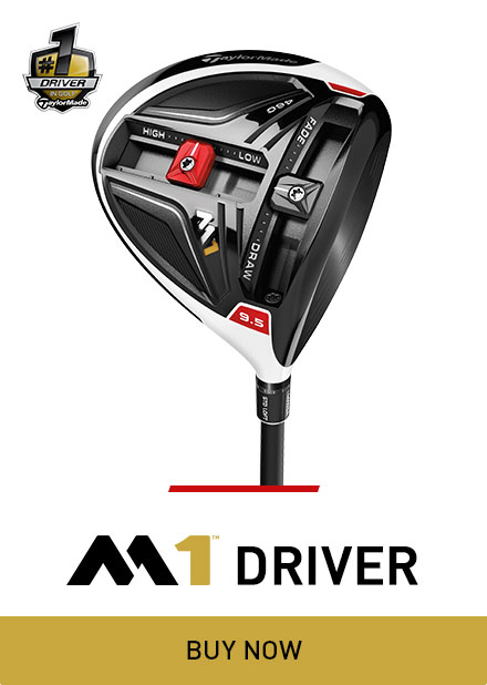 M1 driver buy now
