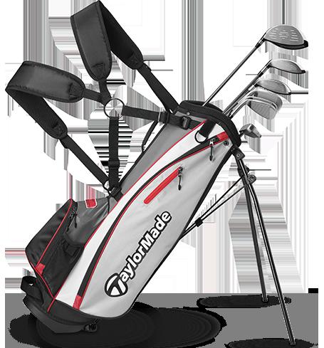 kids golf bag