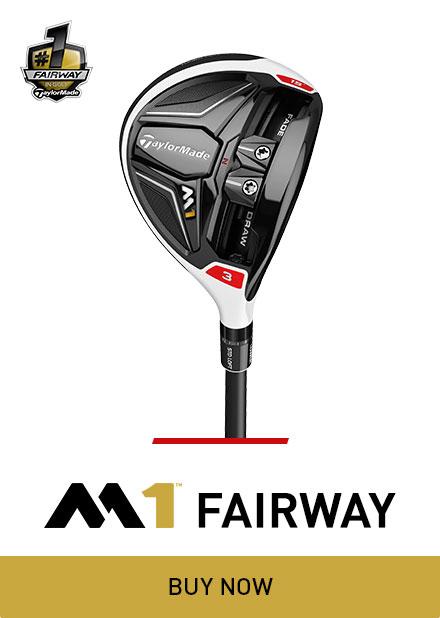 M1 fairway buy now