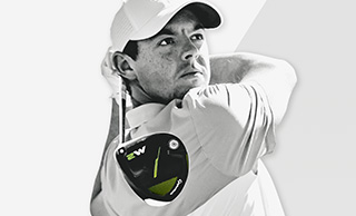 Featured Tour Athlete - Rory McIlroy
