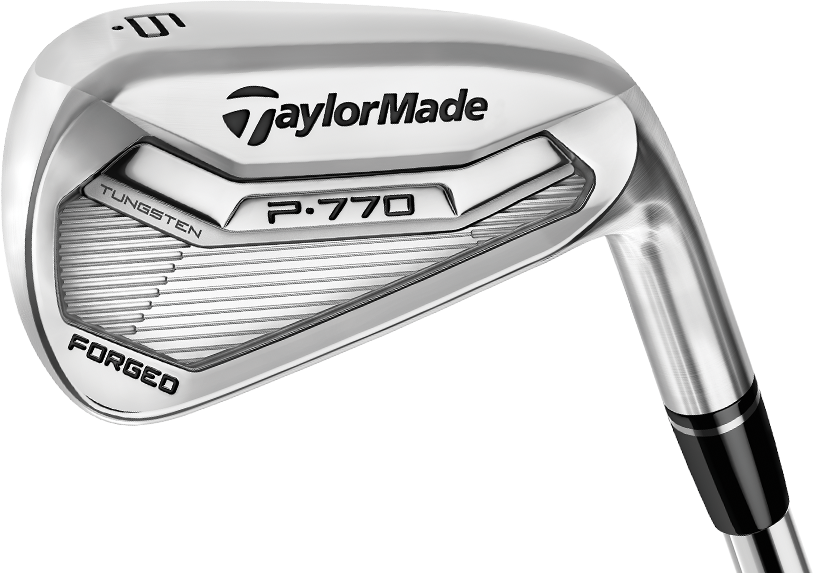 P770 Irons Sole