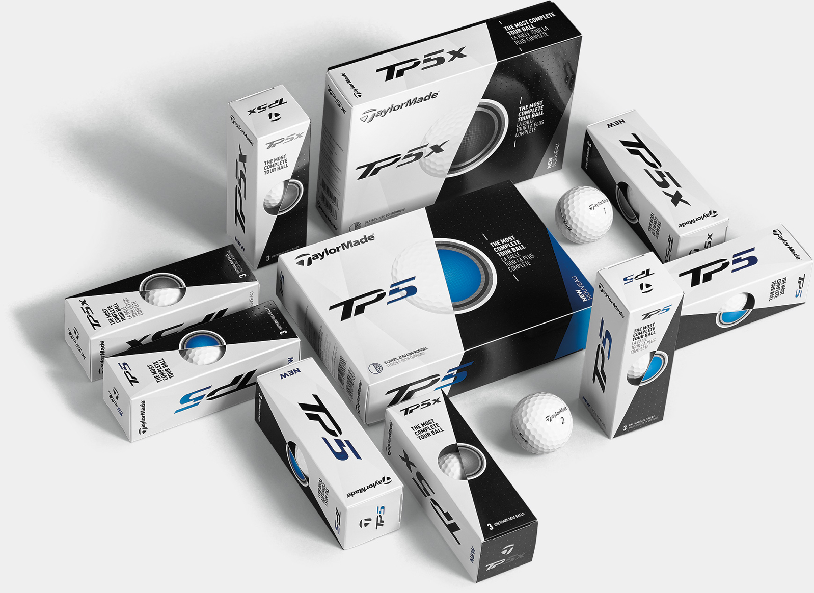 TP5/TP5x