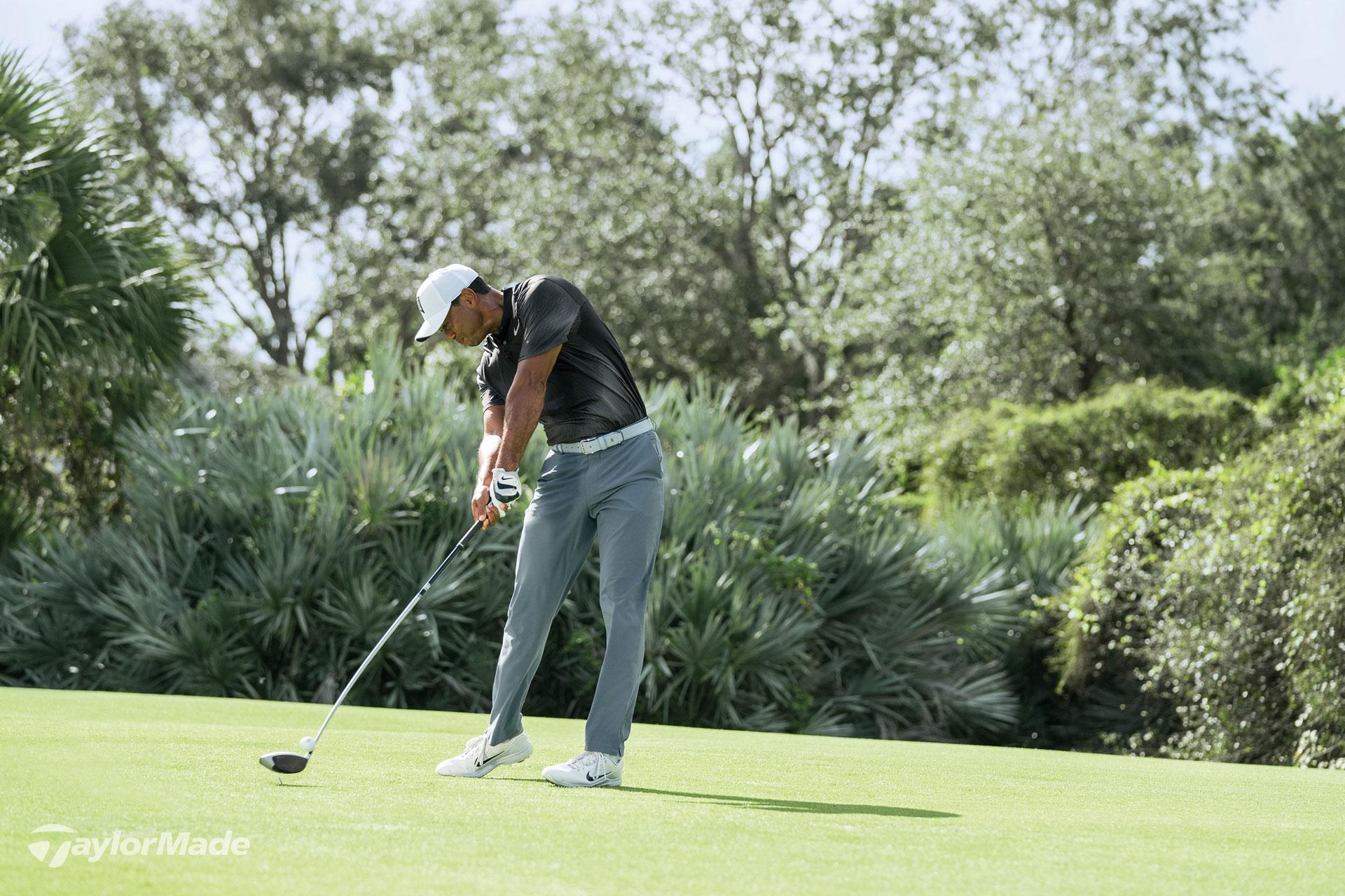 Meet Tour Player Tiger Woods   TaylorMade Golf  Meet Tour Playe...