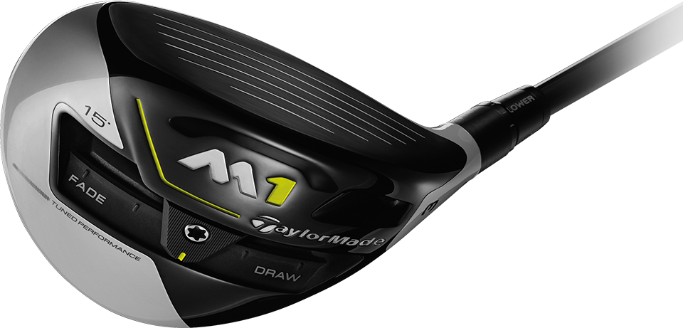 M1 Fairway Sole