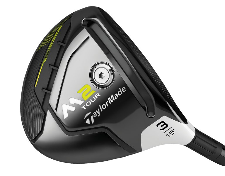 M2 Tour Fairway Sole