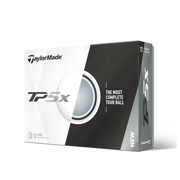 TPx Golf Ball