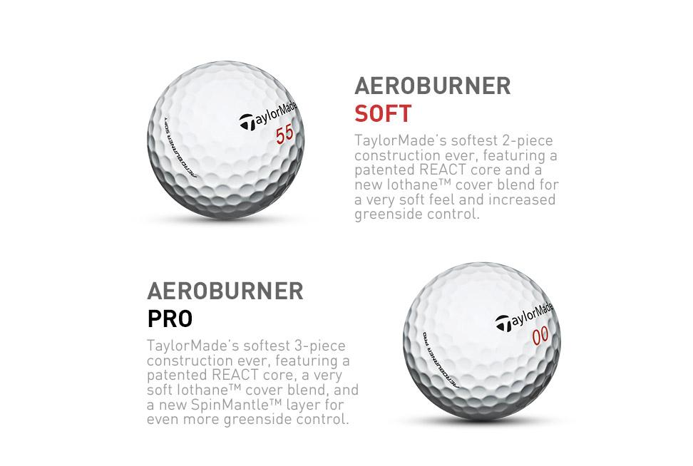 AeroBurner Soft and AeroBurner Pro