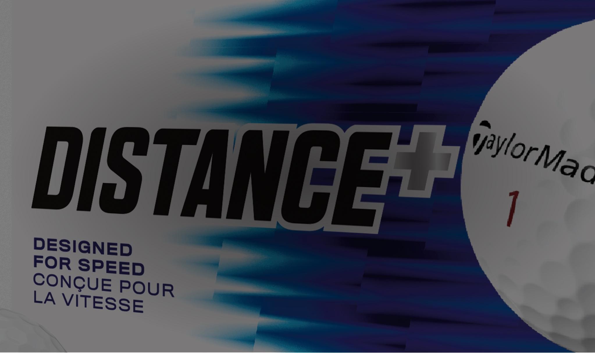 DISTANCE+