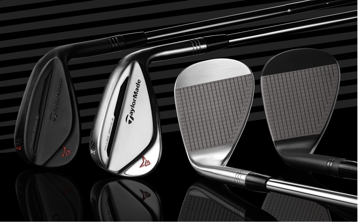 MG2 Wedges