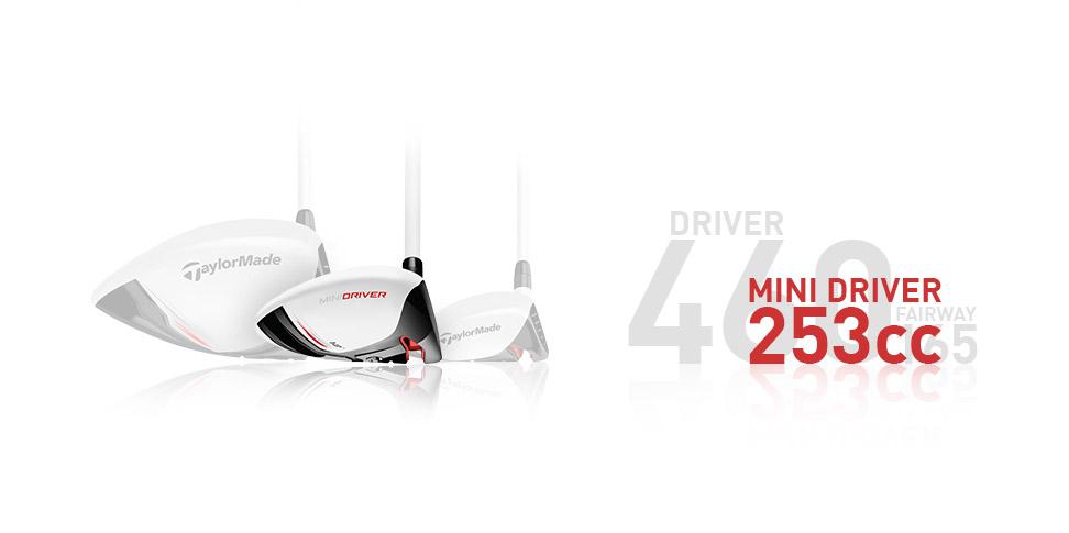Mini Driver Comparison