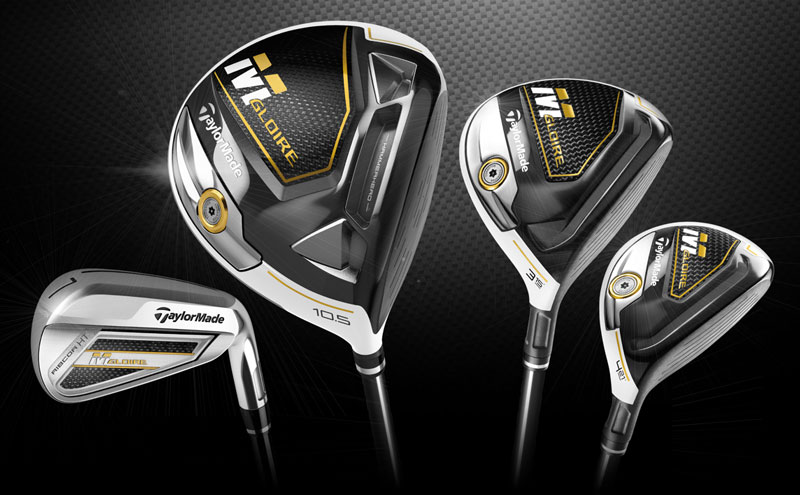 M Gloire Fairway Overview