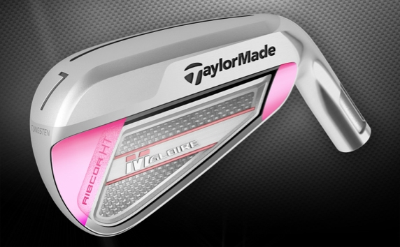 M Glorie Ladies Irons Face
