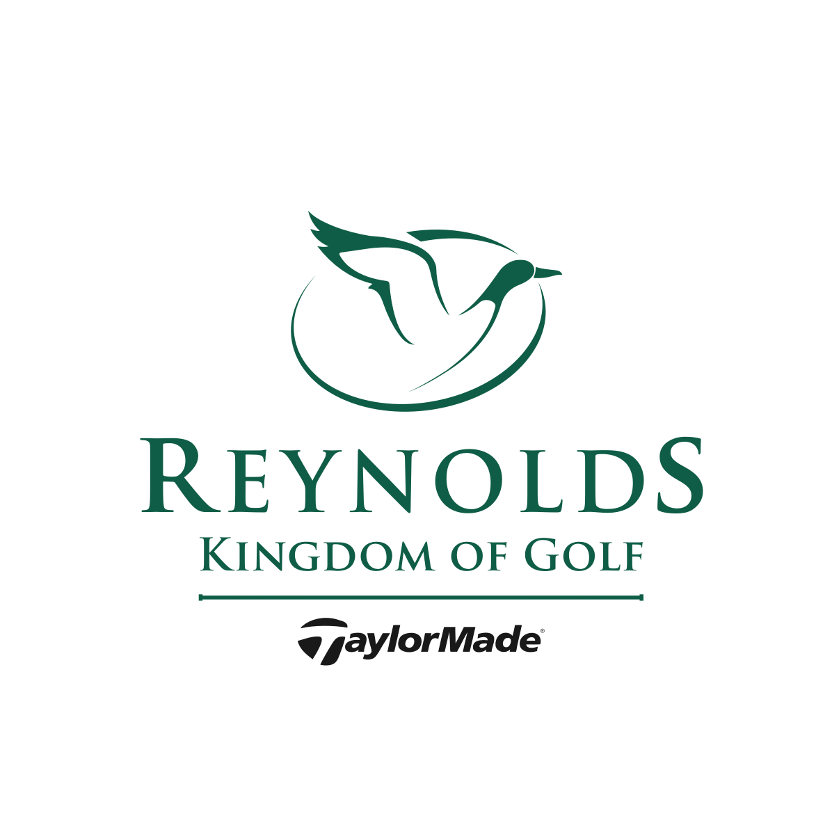 Reynolds Kingdom of Golf