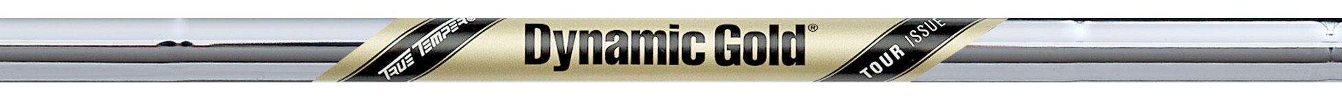 True Temper Dynamic Gold Tour Issue