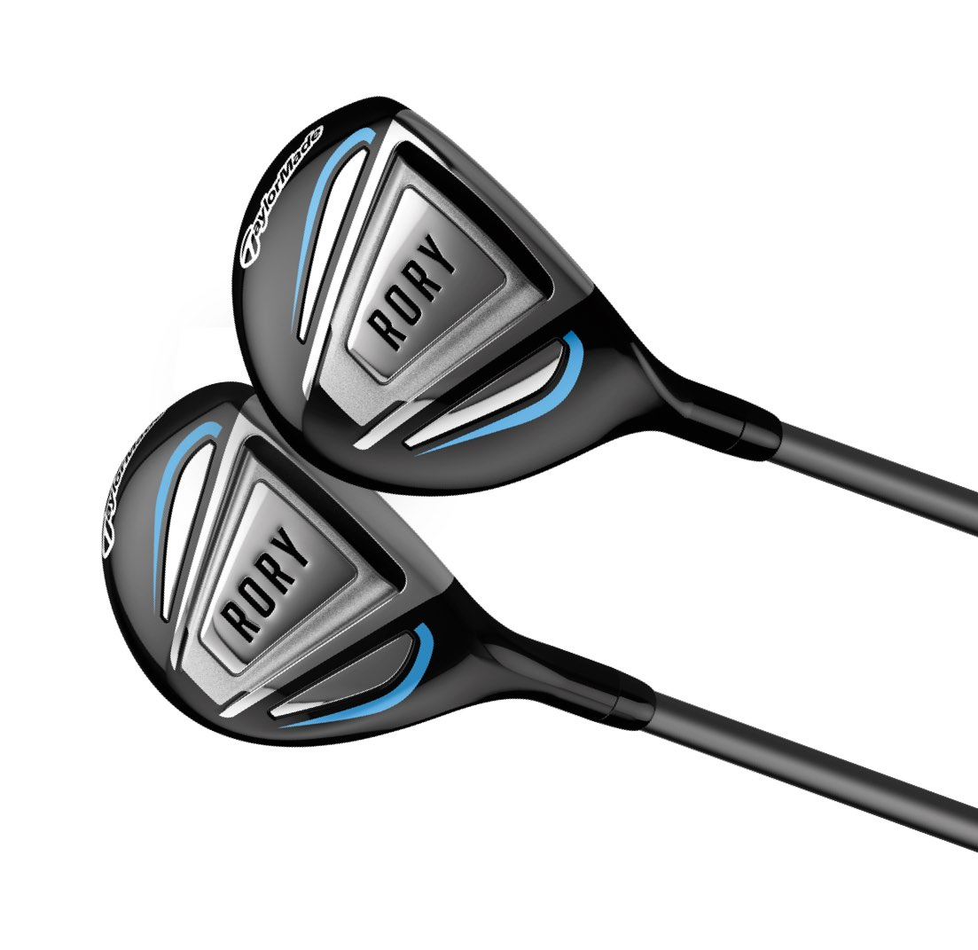 Explore Rory Mcilroy S Junior Golf Clubs Taylormade Golf