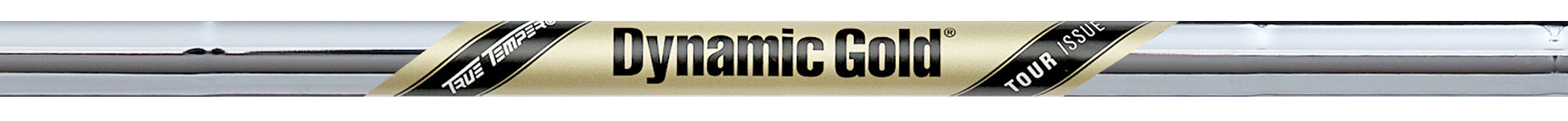 True Temper Dynamic Gold Tour Issue