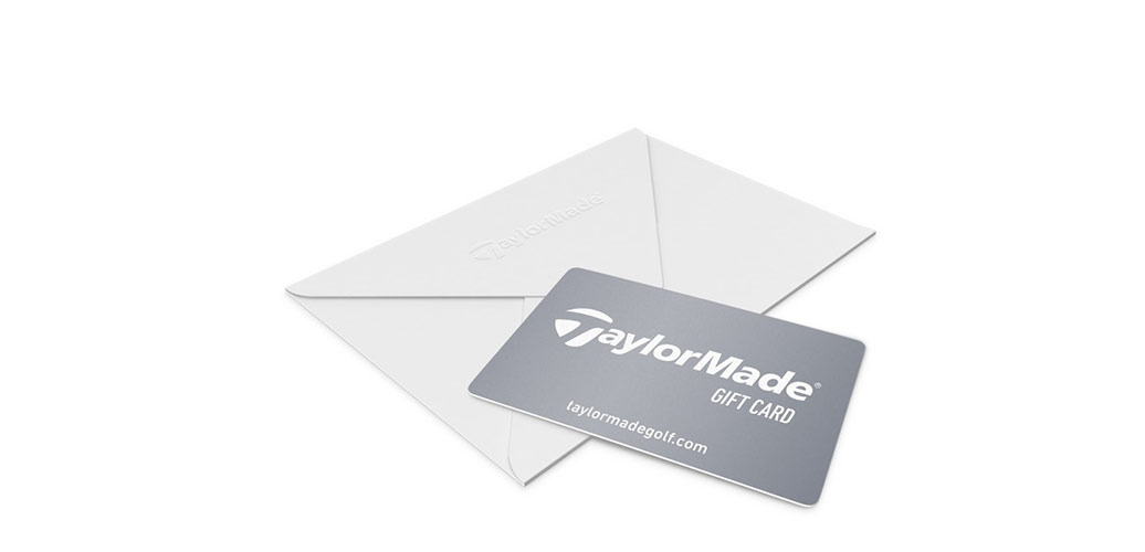 physical gift card