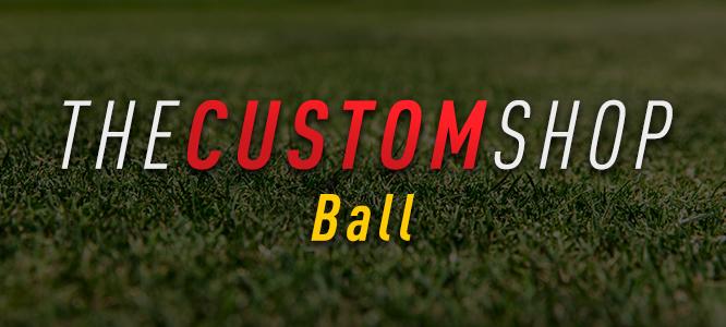 Custom Balls