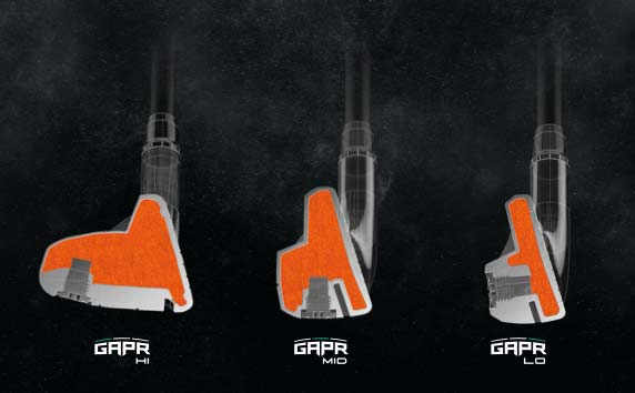 GAPR SpeedFoam Technology