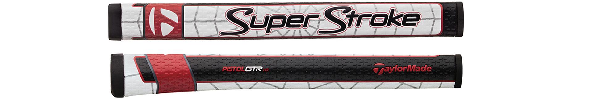 SuperStroke Pistol GTR 1.0