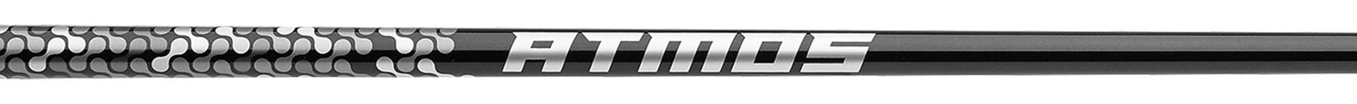 Fujikura Atmos Black 6