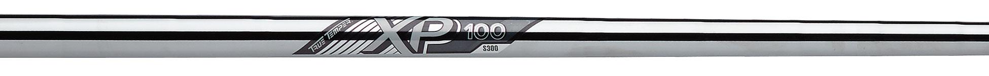 True Temper XP100