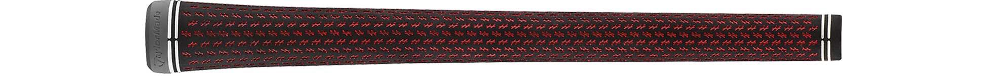 Crossline 360 Negro / Rojo