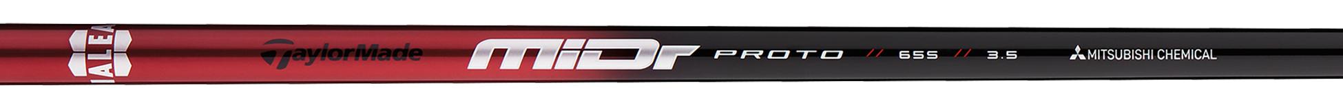 Mitsubishi MiDr Proto 65