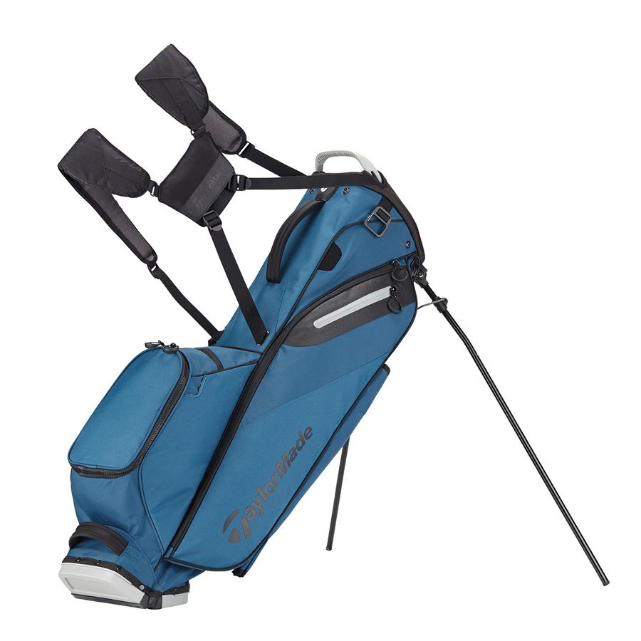 64acb2cc7c4e Images. 2017 FlexTech Lite Stand Bag ...