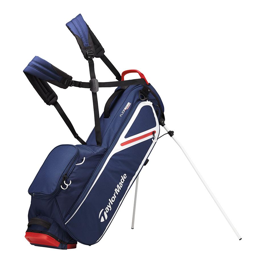 Taylormade Golf Bag >> Flextech Lite Stand Bag Taylormade Golf