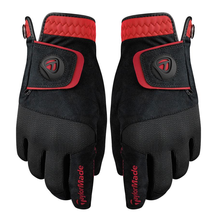 The Best Golf Golves - Taylormade Golf Rain Control Gloves