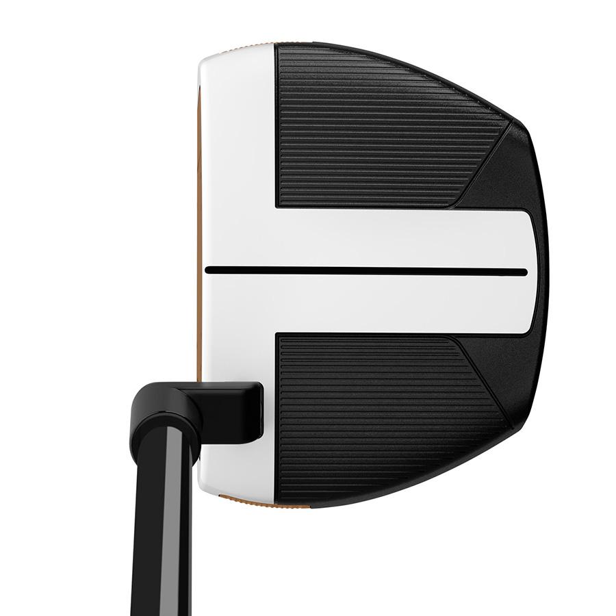 PA-4 3   3   -1   1 - Hyzer Flop Disc Golf Inc.