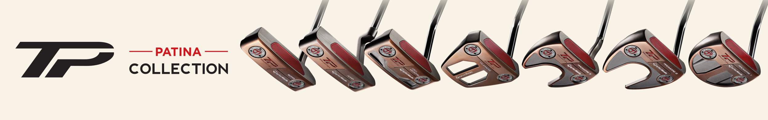 Milled Putters