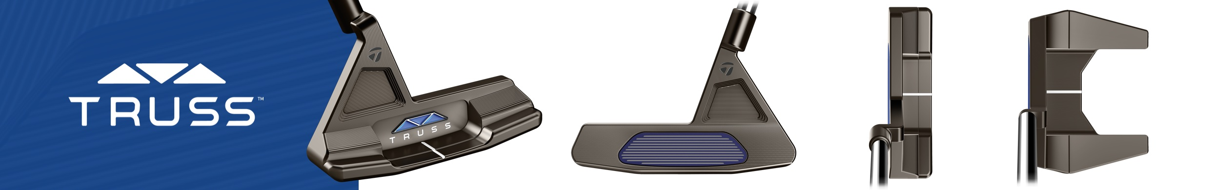 TP Collection Putters